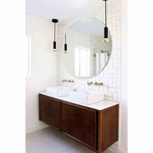 Medium Crop Of Modern Bathroom Lighting