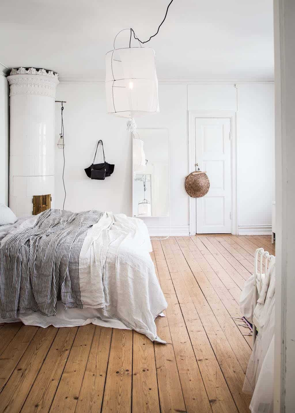 Scandinavian Furniture Bed 45 Scandinavian Bedroom Ideas That Are Modern And Stylish