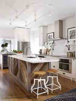 Small Of Kitchen With Island Ideas