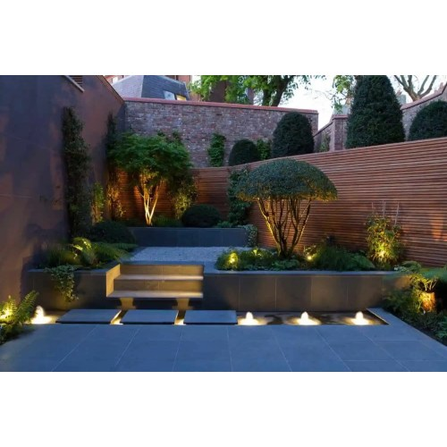Medium Crop Of Backyard Patio Garden Ideas
