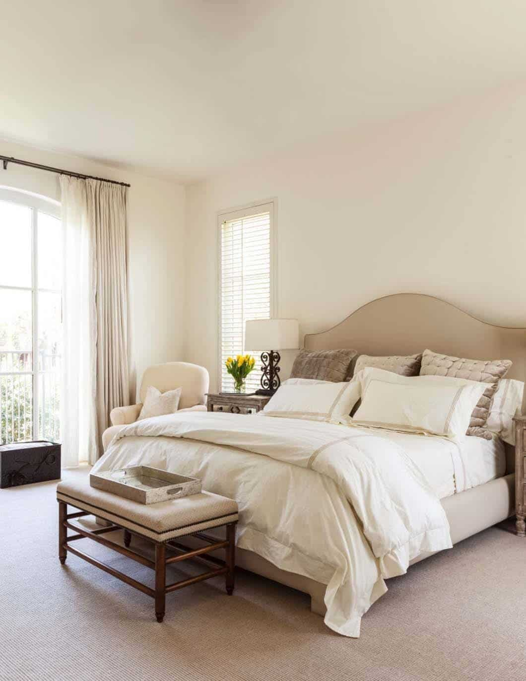 Bedroom Ideas Relaxing 35 43 Spectacular Neutral Bedroom Schemes For Relaxation