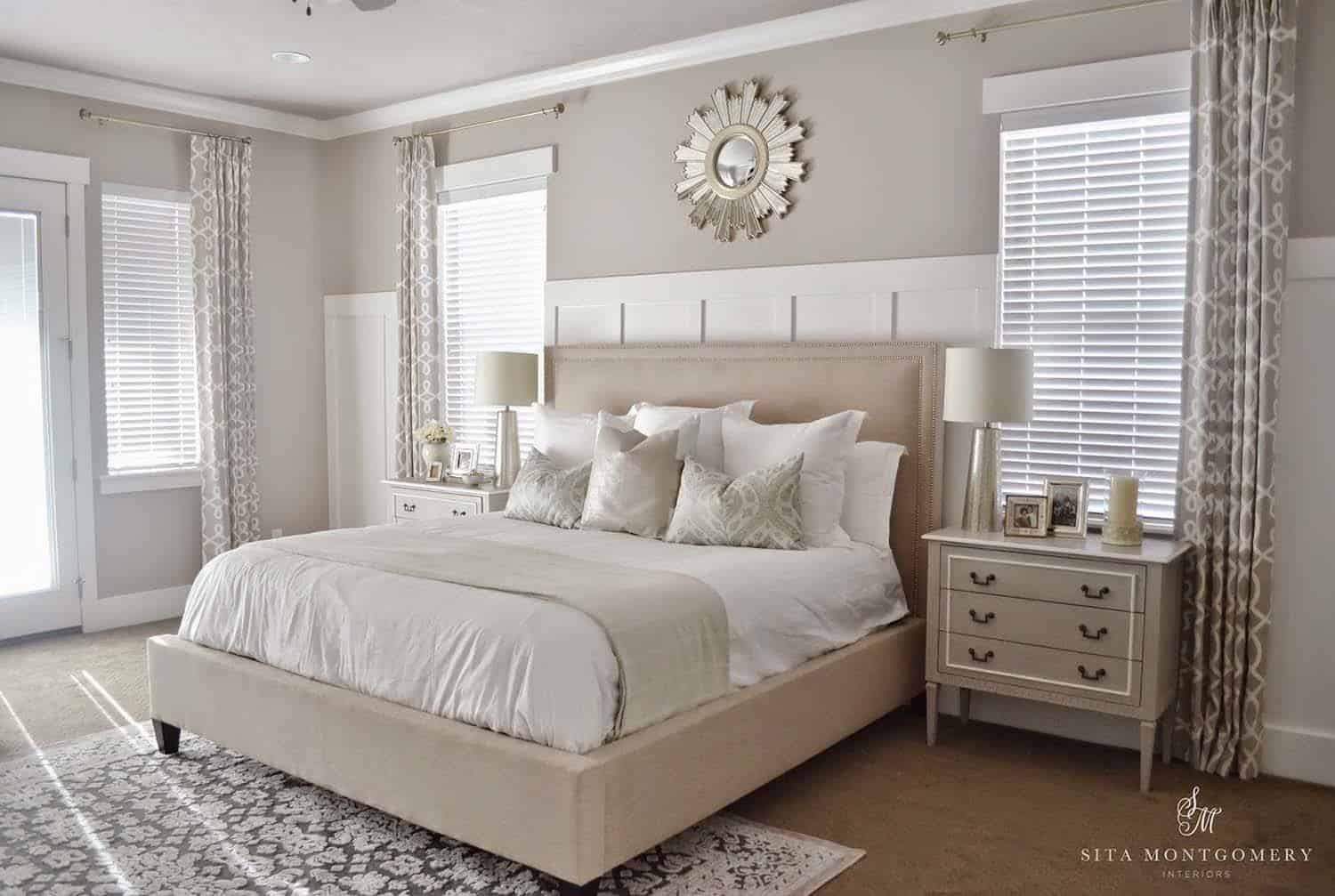 Bedroom Decor Design 35 43 Spectacular Neutral Bedroom Schemes For Relaxation