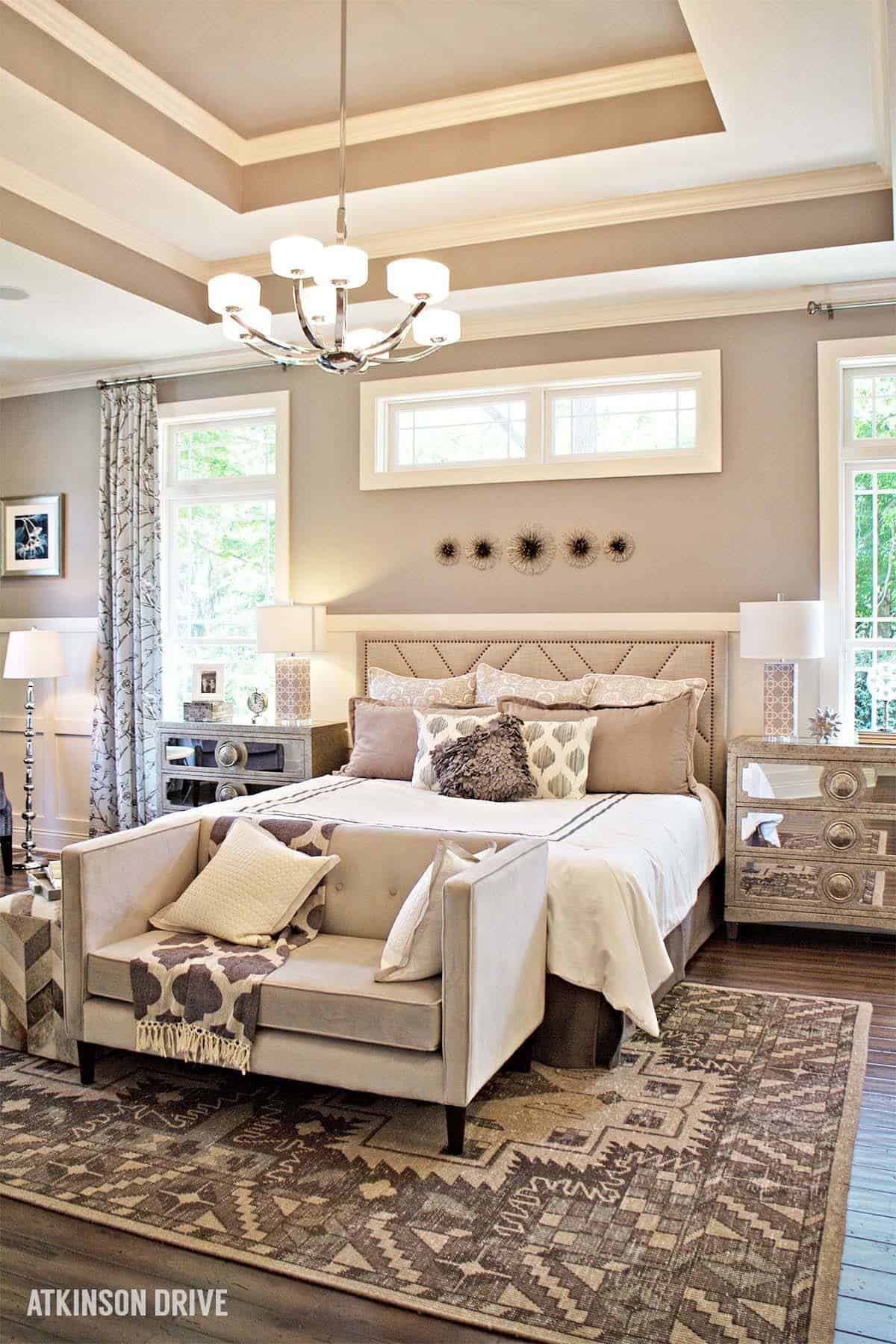 Large Bedroom Layout Ideas 35 43 Spectacular Neutral Bedroom Schemes For Relaxation