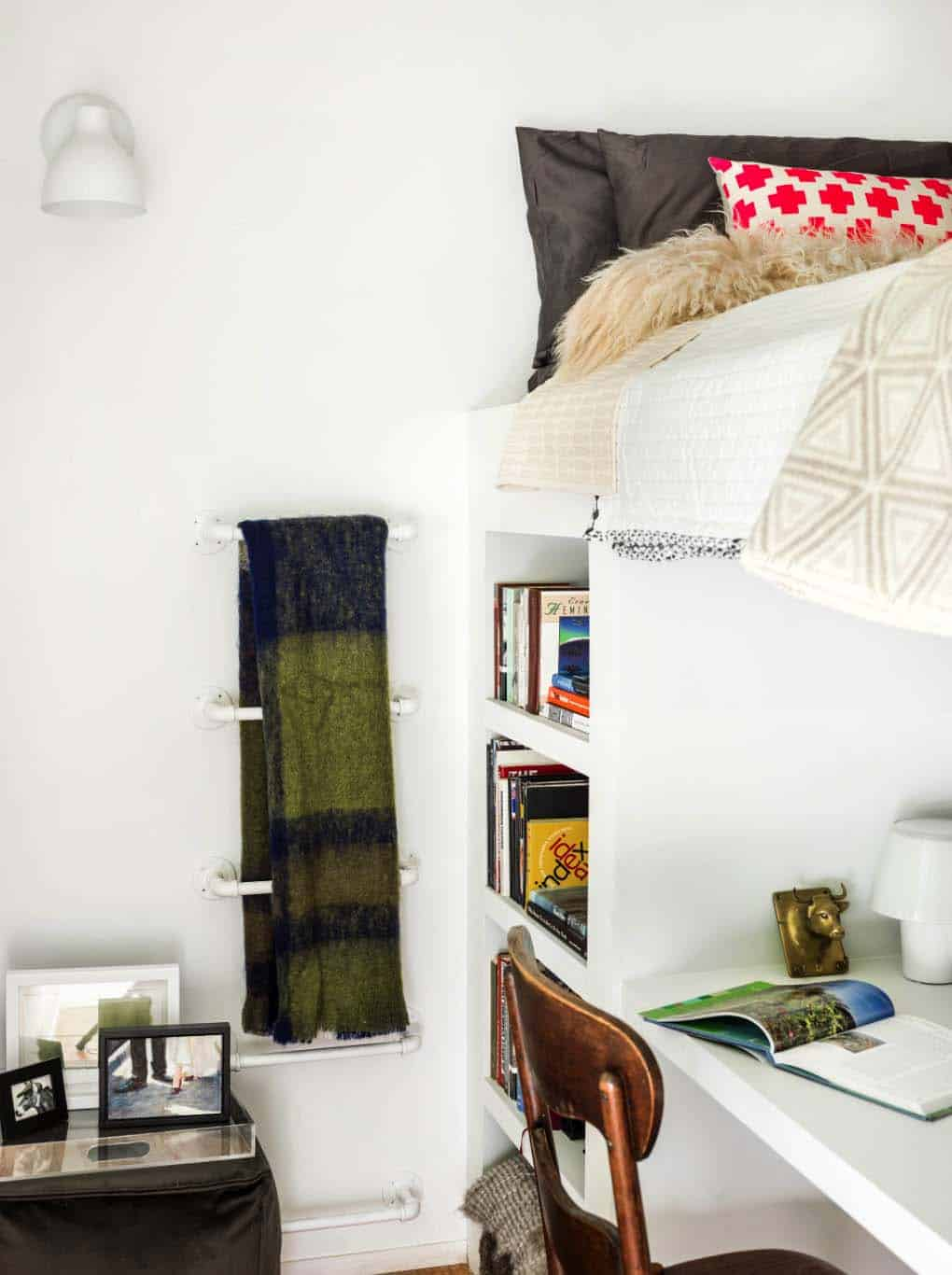46 Amazing Tiny Bedrooms You Ll Dream Of Sleeping In