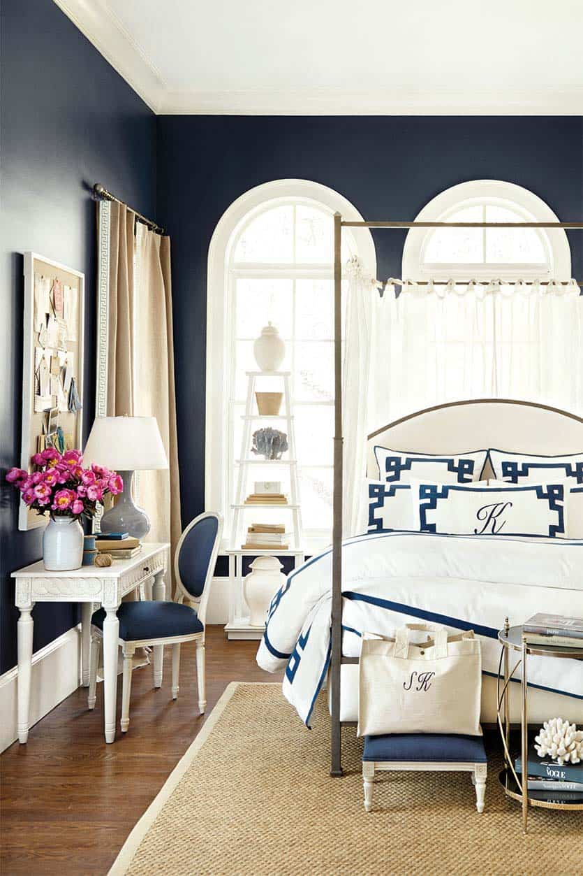Home Design Bedroom 25 Fabulous Ideas For A Home Office In The Bedroom