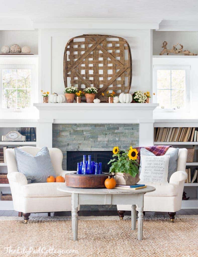 Home Interiors Decorating Ideas 35 Gorgeous Fall Decorating Ideas To Transform Your Interiors
