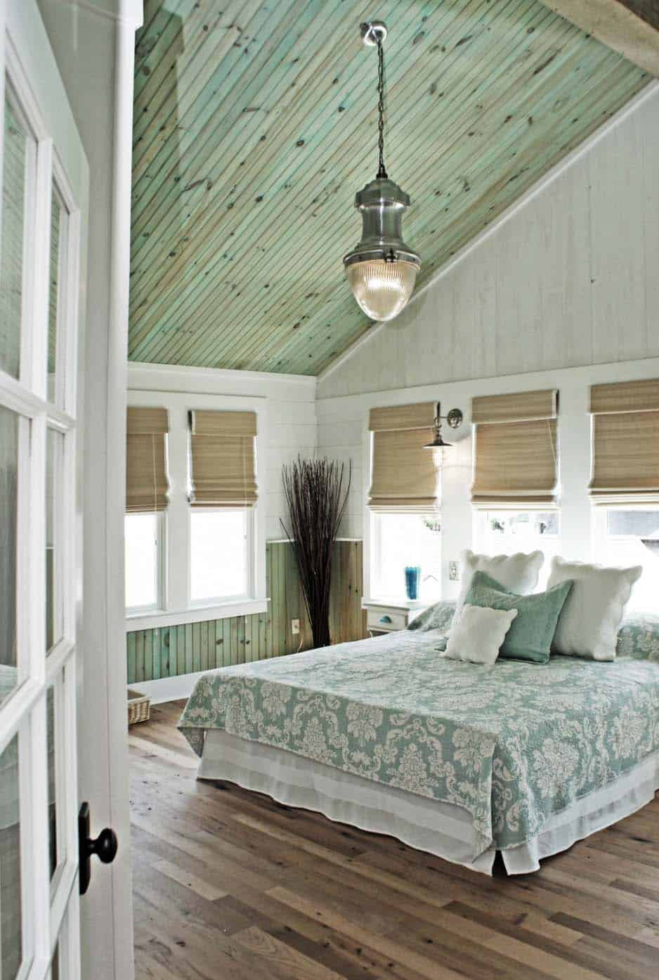 Landscape Architect Nashville 33 Stunning Master Bedroom Retreats With Vaulted Ceilings