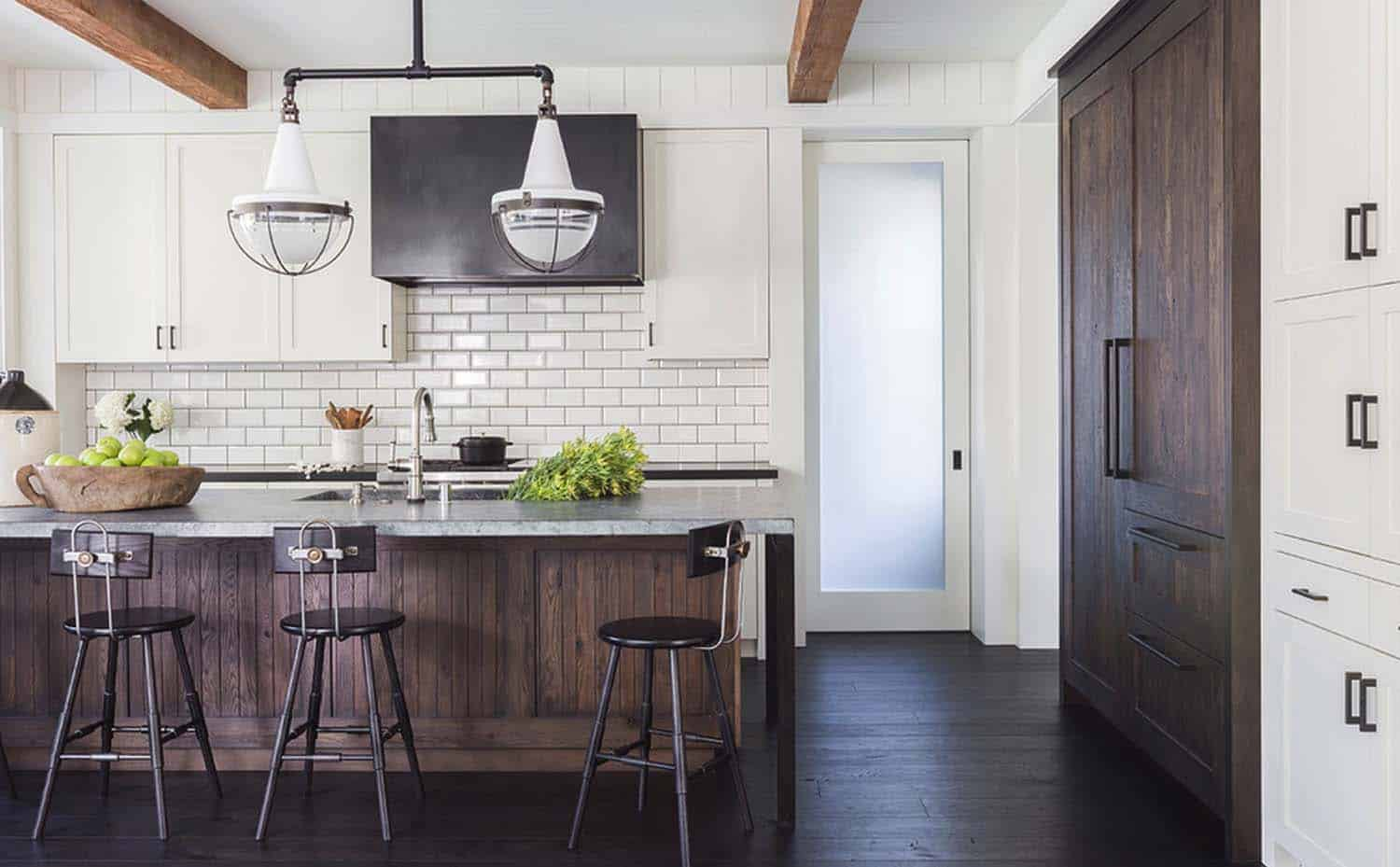 Images Of Modern Farmhouse Interiors Modern Farmhouse Style With Timeless Interiors In Northern