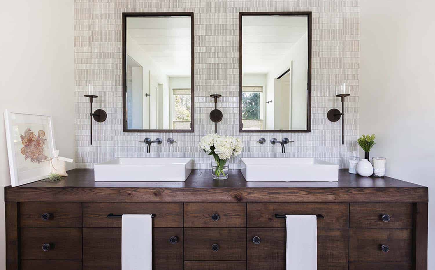 Farmhouse Sink Melbourne Modern Farmhouse Style With Timeless Interiors In Northern