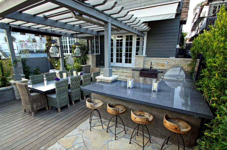 Outdoor Küche Kindergarten : Outdoor küche kind bbqtion die outdoorkÜche genussvoll kochen