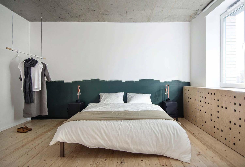Black And White Wallpaper Bedroom Ideas 30 Small Yet Amazingly Cozy Master Bedroom Retreats