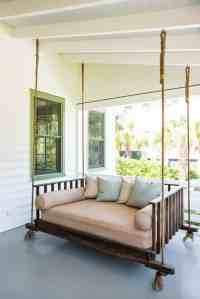 27 Absolutely fabulous outdoor swing beds for summertime ...
