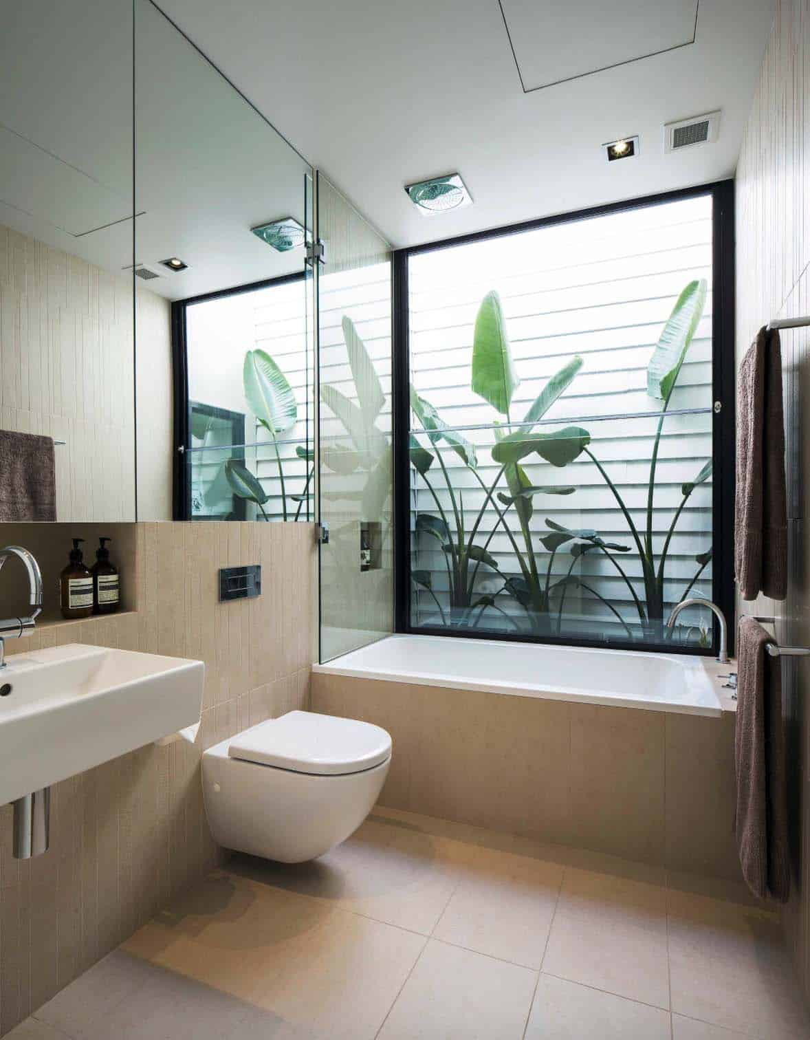 Inspirational Bathroom 20 Inspiring Bathrooms That Beautifully Integrates Lush