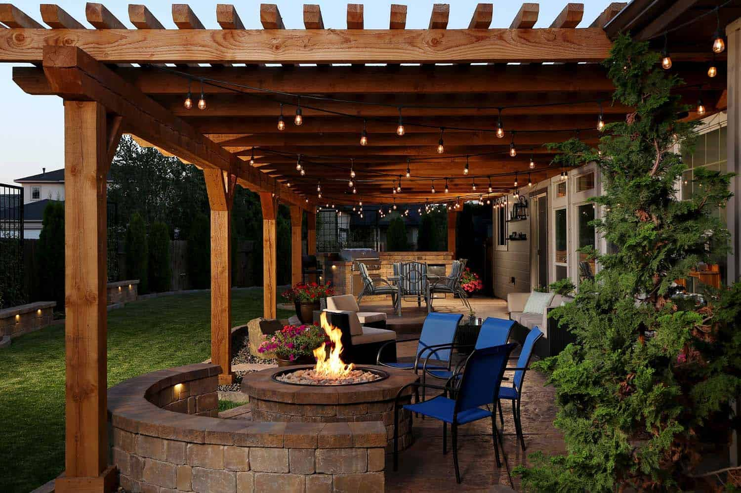 Backyard Patio Ideas 25 43 Fabulous Outdoor Patio Ideas To Get Ready For Spring