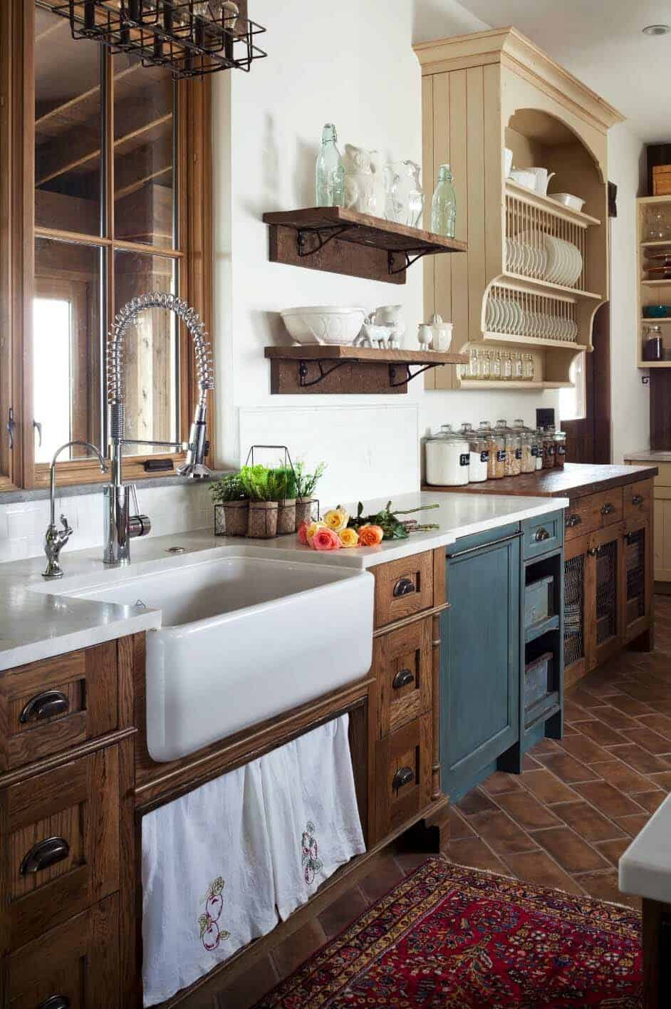 Restoration Hardware Vintage French Farmhouse Sconce 35 Amazingly Creative And Stylish Farmhouse Kitchen Ideas