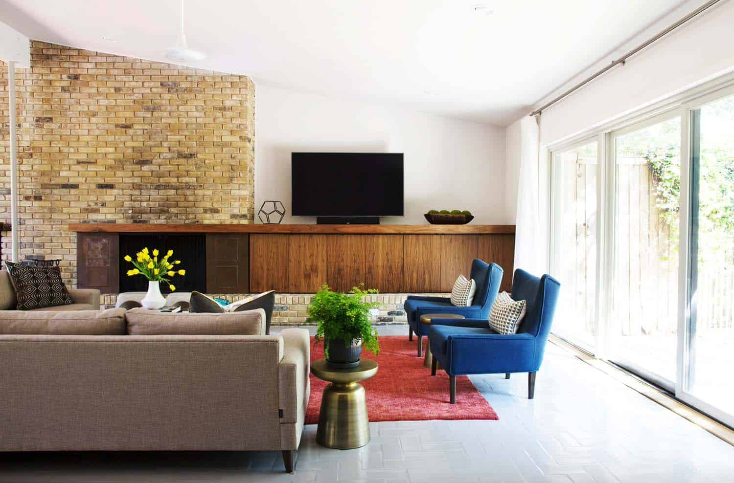 Sitting Room Ideas 38 Absolutely Gorgeous Mid Century Modern Living Room Ideas