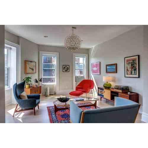 Medium Crop Of Mid Century Living Room