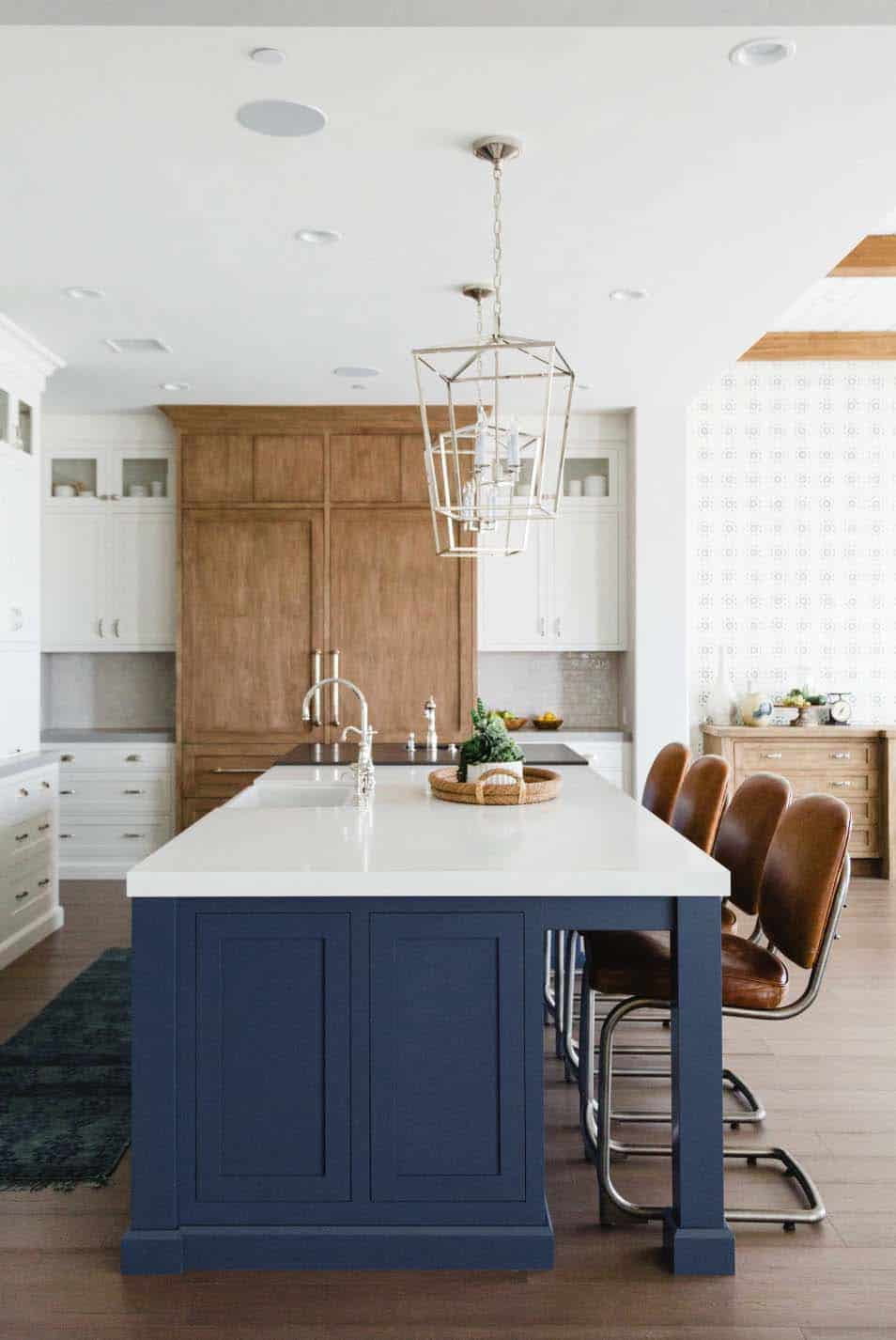 Beautifully Designed Modern Farmhouse Beach House In San Diego