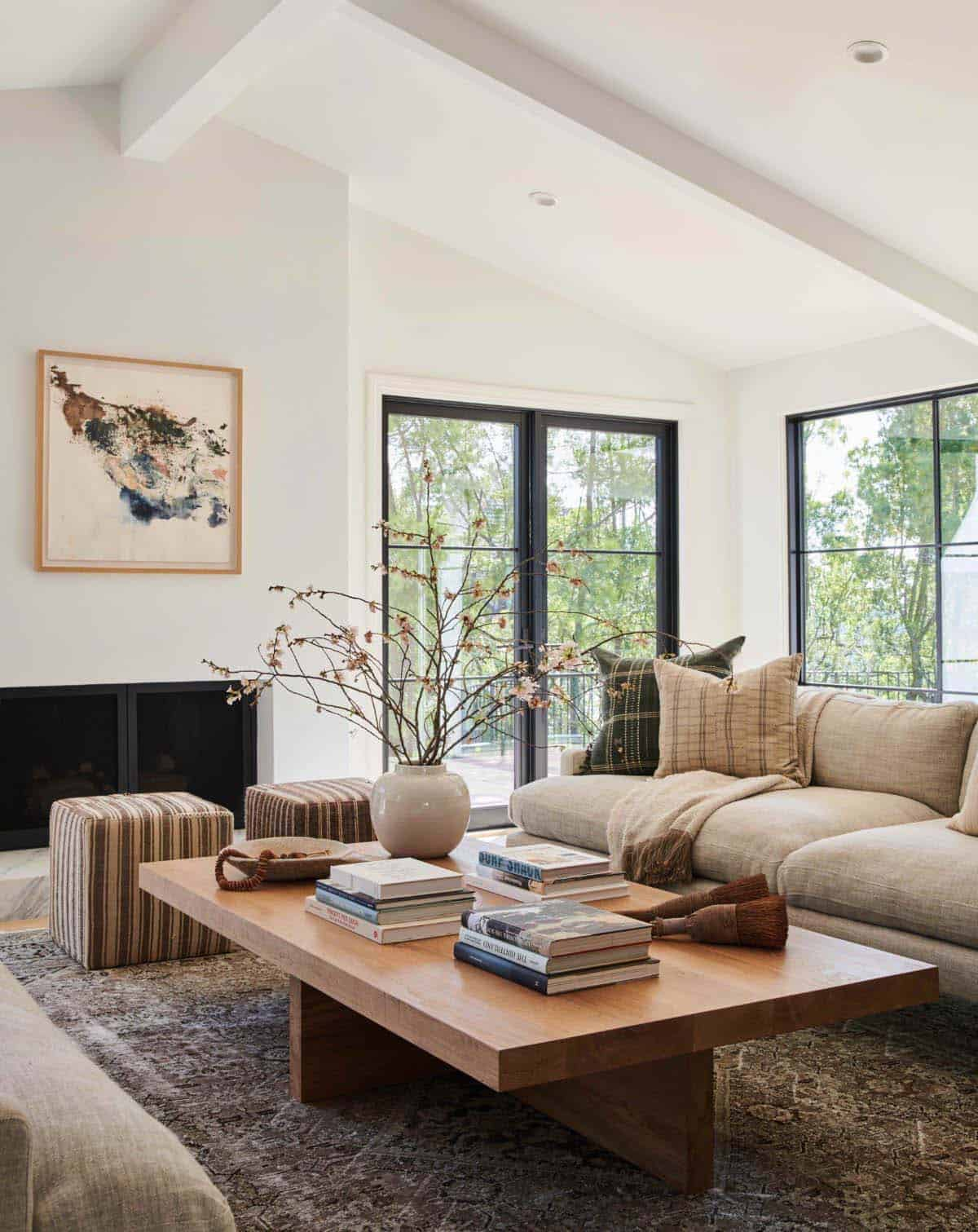 This Light Filled Dream House Is The Epitome Of California Cool Style