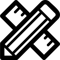 resume font logo