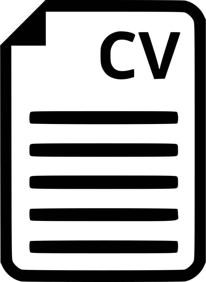 cv interface