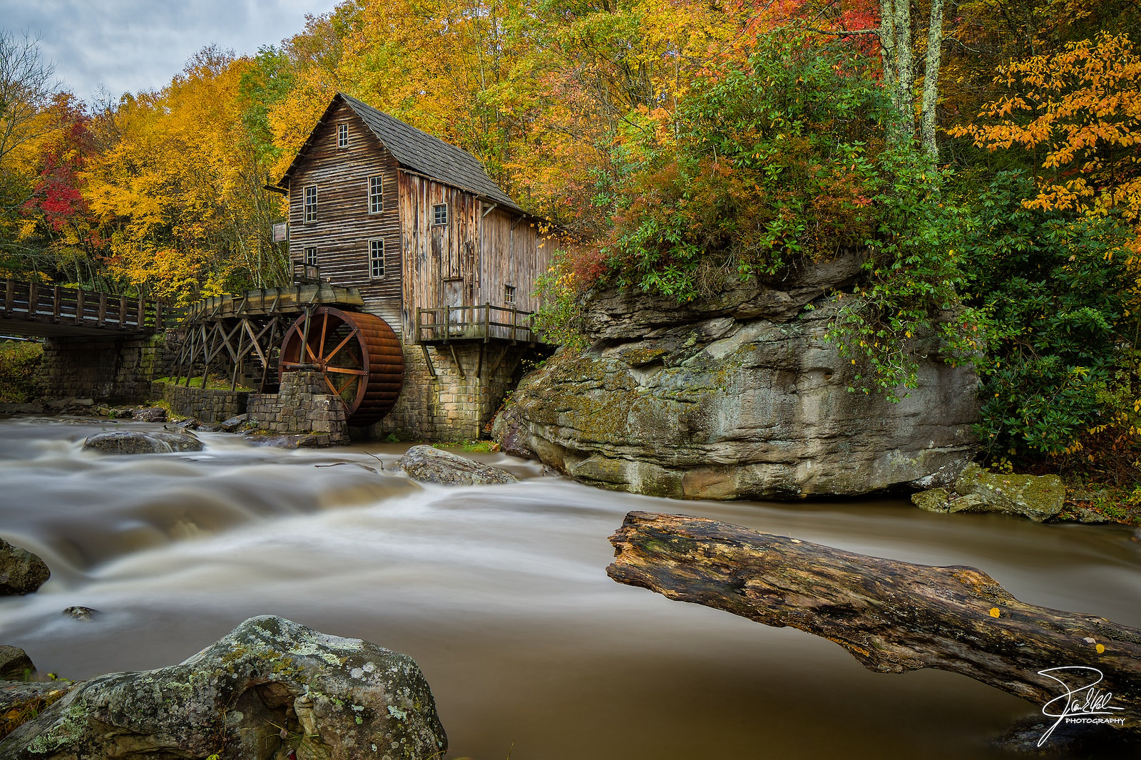 Philadelphia In The Fall Wallpaper These 20 Magnificent State Parks In West Virginia Will