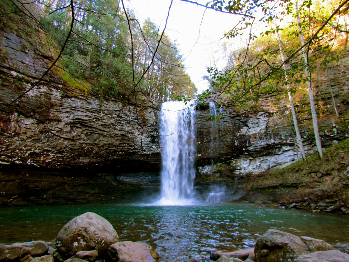 Fall Wooded Wallpaper 10 Amazing State Parks In Georgia That Will Knock Your