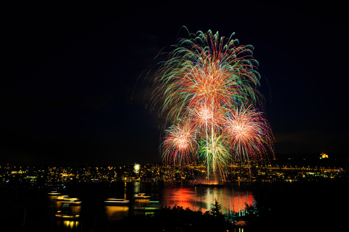 Hd Wallpaper Diwali Light Places To See Fireworks In Washington