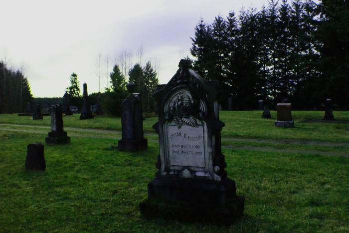 Seattle Washington In Fall City Night Wallpaper The 13 Most Haunted Places In Washington