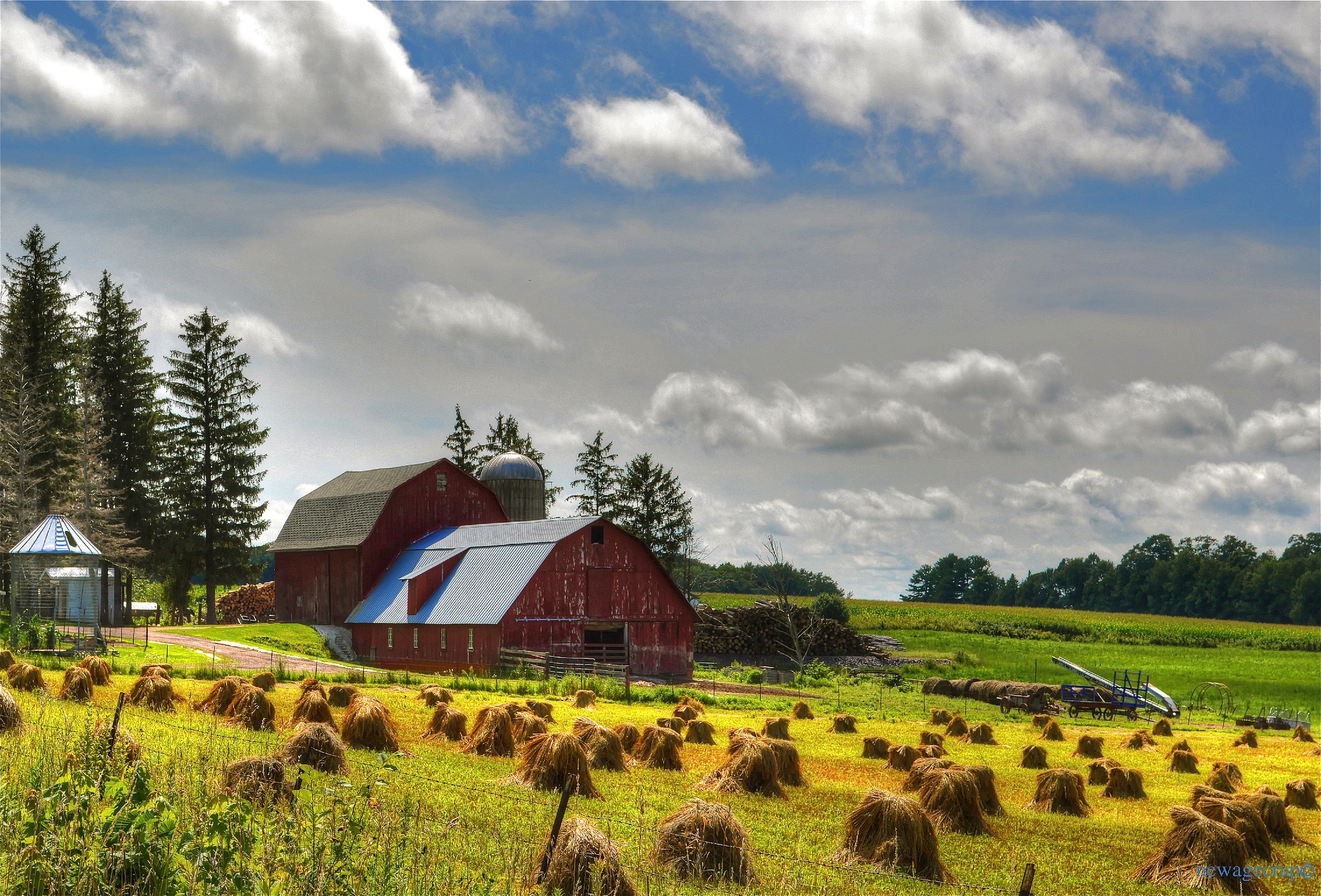 Fall Hills Wallpaper These 11 Farms In Wisconsin Bring Out The Country In You
