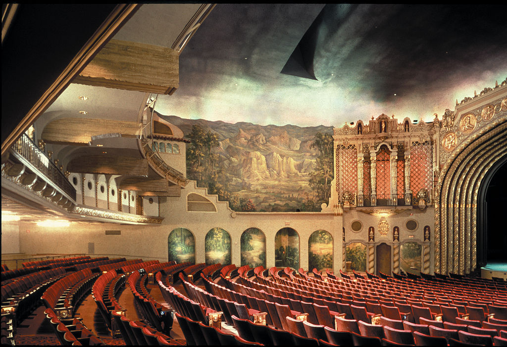 3d Brick Wallpaper Philippines 8 Arizona Theatres That Will Give You An Unforgettable