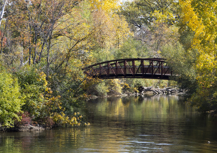 Beautiful Fall Scenery Wallpapers These 10 Towns In Michigan Have The Most Breathtaking Scenery