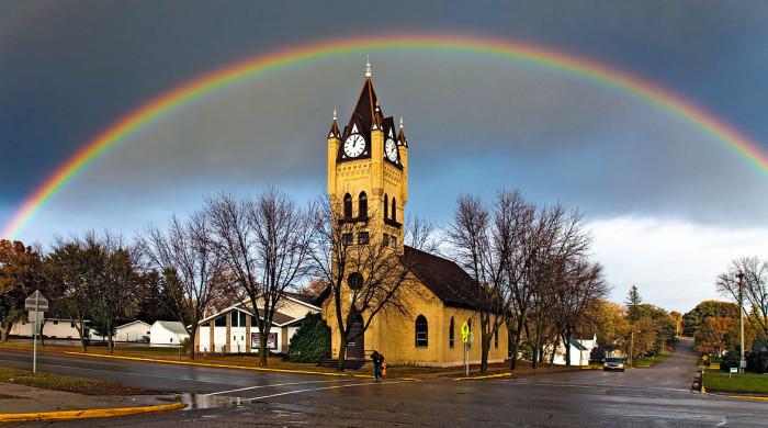 India Wallpaper 3d 8 Amazing Rainbows In Minnesota