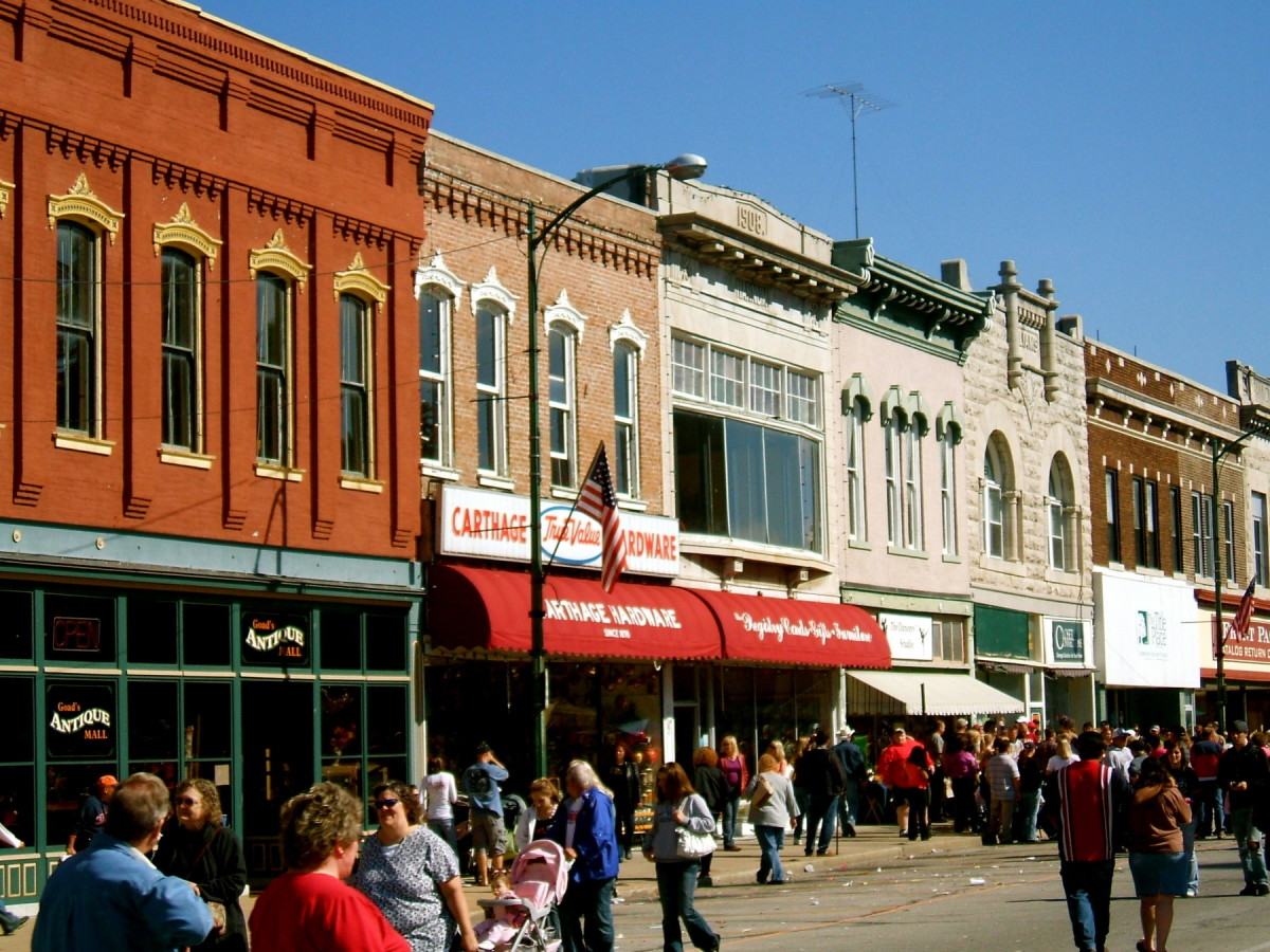 Help Me Find A Place To Live The 19 Cheapest Great Places To Live In Missouri