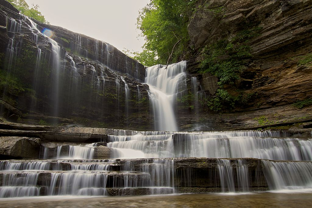 Portland Or Fall Had Wallpaper Make Plans To Visit This Epic Waterfall In Tennessee