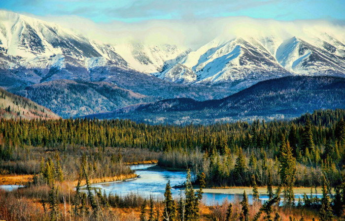 4k Fall Michigan Wallpaper 17 Things You Can Only Brag About If You Re From Alaska
