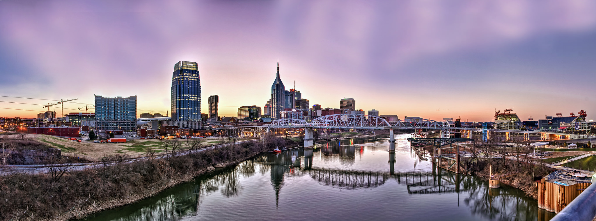 Portland Oregon Fall Had Wallpaper The 20 Most Beautiful Places In Nashville