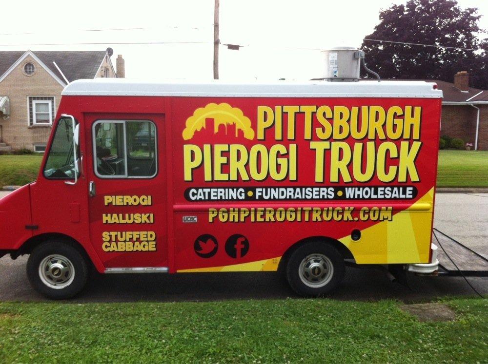 10 Best Food Trucks In Pittsburgh