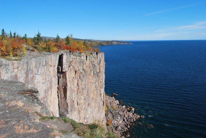 Michigan Fall Wallpaper 16 Amazing Scenic Overlooks In Minnesota