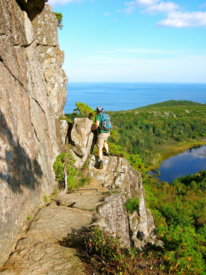 Pull Over Bar The 8 Most Scenic Overlooks In Maine