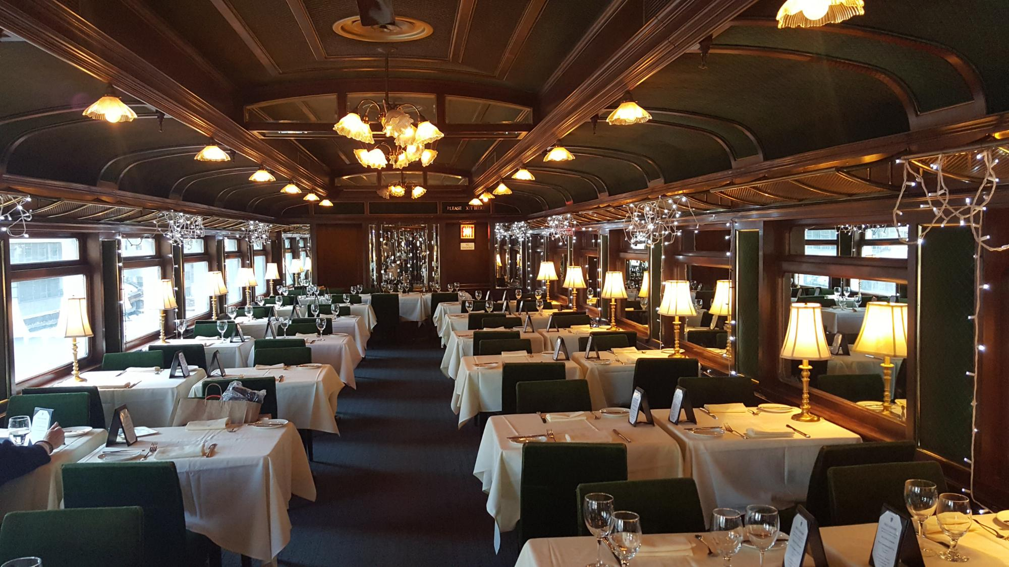 Restaurant A New York Your Must Try This Unbelievable Restaurant In New York