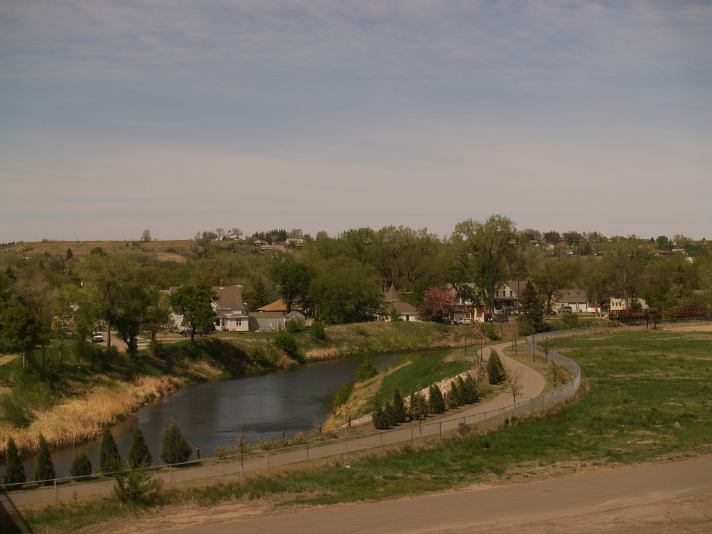 Help Me Find A Place To Live Top 10 Best Places To Live In North Dakota