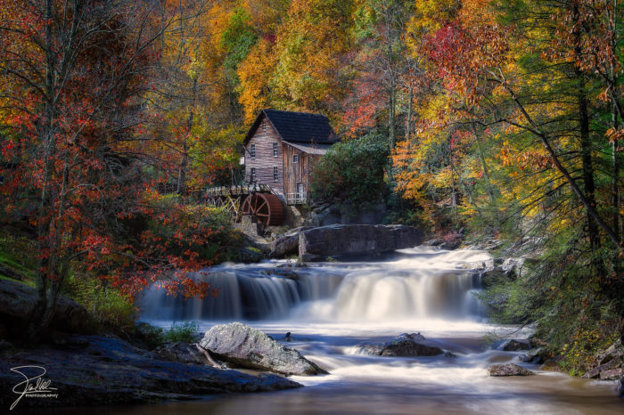 Colorful Fall Scene Wallpaper 12 Of The Most Scenic Small Towns In West Virginia