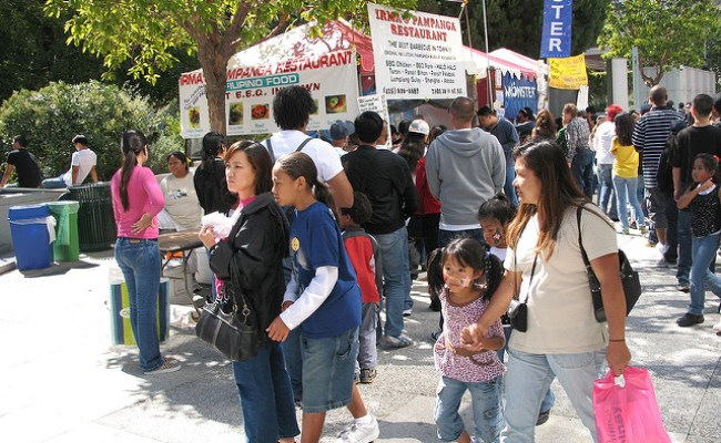 10 Best Ethnic Festivals In San Francisco