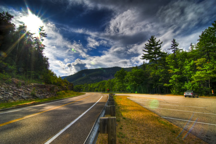 Fall Wooded Wallpaper The 8 Most Scenic Roads In New Hampshire