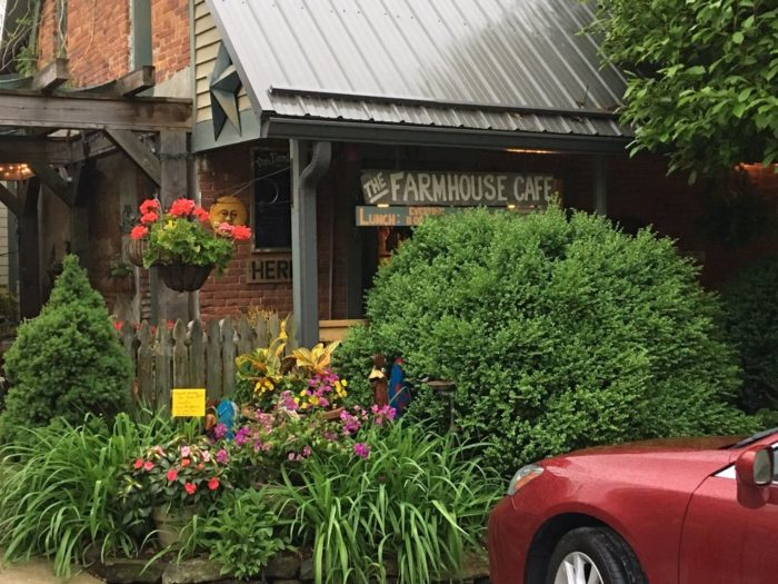 You Have To Visit These 8 Amazing Tea Rooms In Indiana