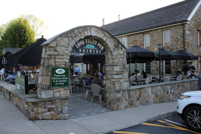Jaguar Tours Long Valley, New Jersey Is A Top Rural Dining Destination