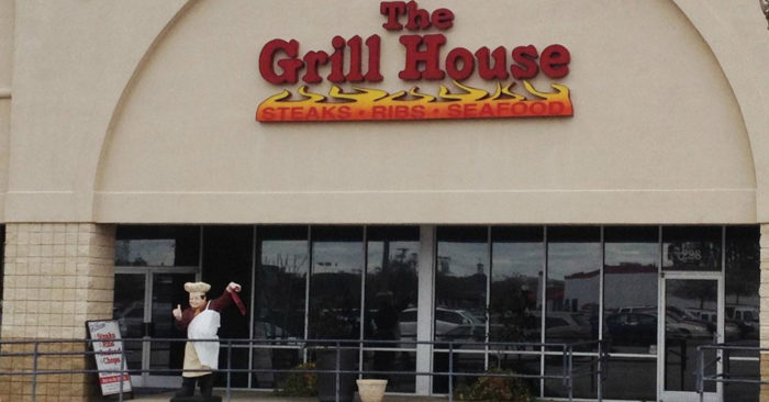 the grill house north myrtle beach