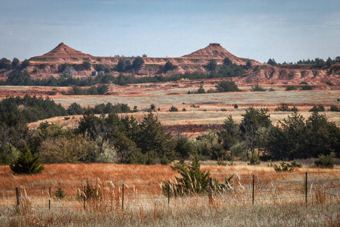 Fall Hills Wallpaper 9 Off The Grid Destinations In Kansas That Will Take You