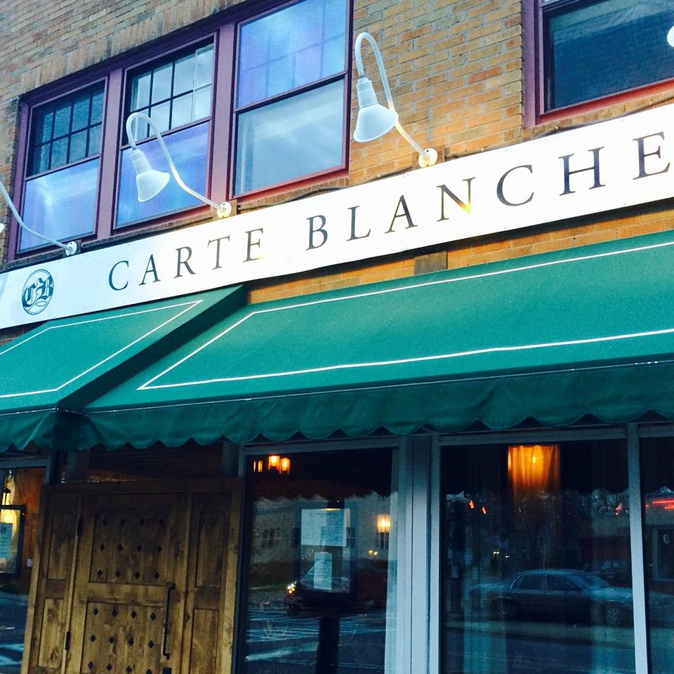Carte Blanche Is Buffalo 39 S Most Charming Restaurant